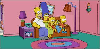 Dans quelle ville, la famille Simpson habite-t-elle dans la série ?