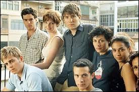 """Quelle ville espagnole réunit le groupe d'étudiants européens du film """"L'auberge espagnole"""" ?"""