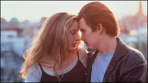 """Dans quelle ville, Ethan Hawke et Julie Delpy passent-ils la nuit dans le film """"Before Sunrise"""" ?"""