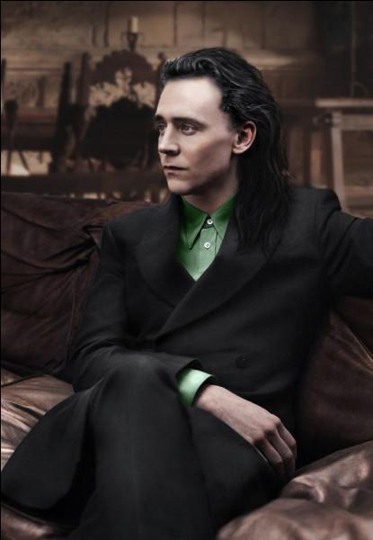 Pourquoi Loki a-t-il accepté de faire la guerre des prêtres avec Ischýs ?