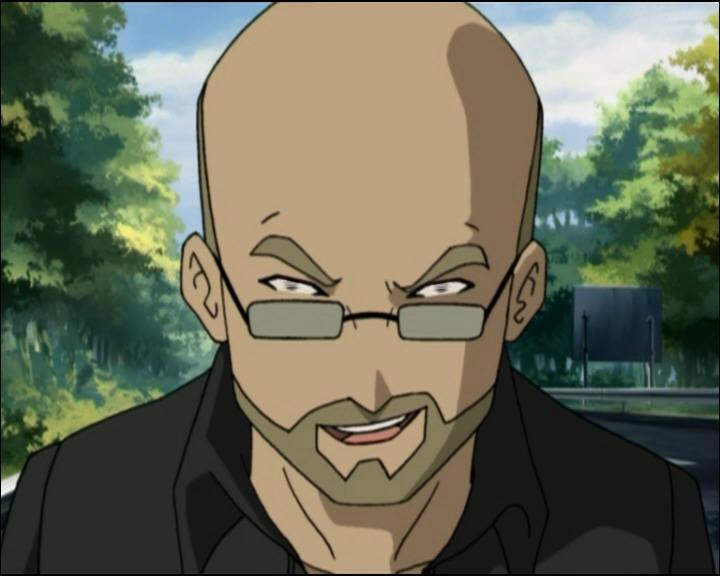 Comment se nomme ce bandit très recherché ?