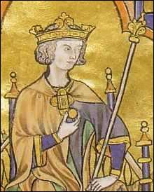 Lequel de ces rois de France est plus connu sous le nom de Saint-Louis ?