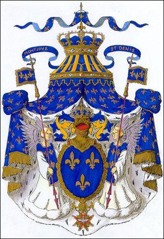 Lesquels de ces rois de France font partie de la dynastie capétienne de Bourbon ?