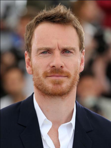 """Quel acteur germano-irlandais a joué dans """"Hunger"""", """"Inglourious Basterds"""" et """"Twelve Years a Slave"""" ?"""