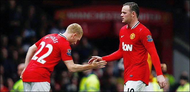 Quel ex-joueur du Manchester United est le meilleur buteur de l'histoire du club et de la sélection d'Angleterre ?