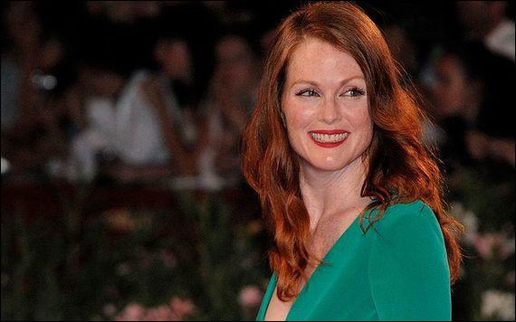 Quelle lauréate de l'Oscar de la meilleure actrice en 2015, est l'une des quatre interprètes à avoir réussi à remporter un prix d'interprétation dans les trois plus grands festivals de cinéma : Cannes, Venise et Berlin ?