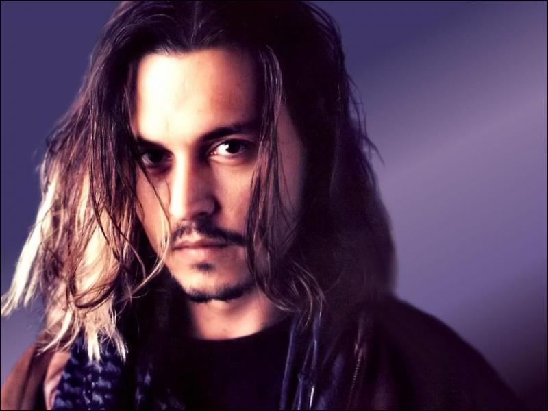 Johnny Depp est dans :