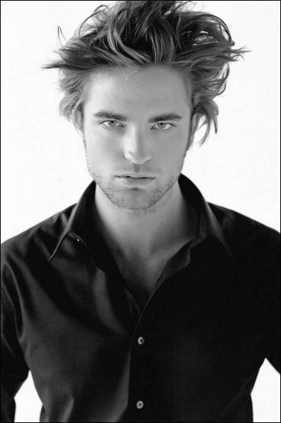 Robert Pattinson est dans :