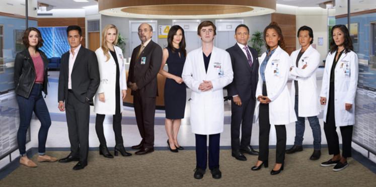 Good Doctor : De la saison 1 à la saison 3