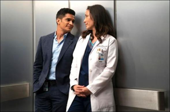 Qui met fin à la relation de Melendez et Lim dans la saison 3 ?