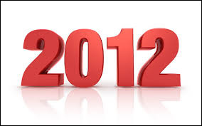 Qui est sortie en 2012 ?