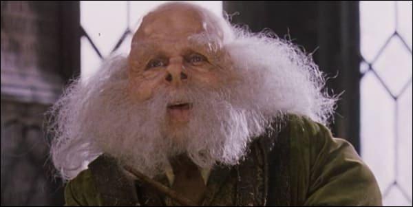 """Professeur Flitwick : """"Quelle est la formule du sortilège de Disparition ?""""Toi : """"Je sais ! C'est ... """""""