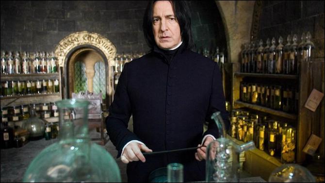 """Rogue : """"Quand vous ai-je parlé de la potion """"La goutte du Mort-Vivant"""" pour la première fois ?"""""""