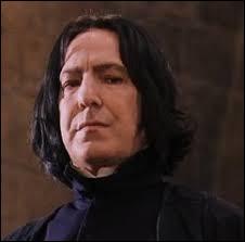 """Professeur Rogue : """" La potion d'Embrouille, t'embrouille le cerveau, vrai ou faux ?"""""""