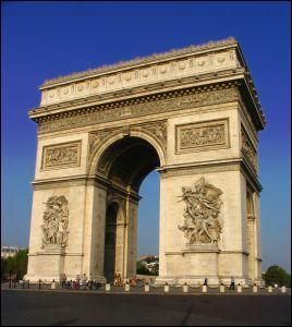 Quel est ce monument ?
