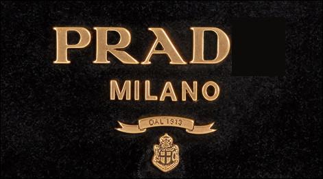 Quelle est cette marque italienne spécialisée dans le prêt-à-porter de luxe ?