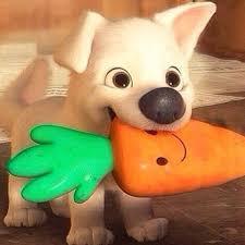 Connaissez-vous les chiens des Disney ?
