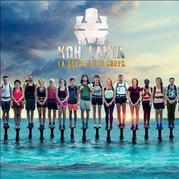 """Quelle est la date de la première diffusion de """"Koh-Lanta"""" ?"""