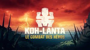 Connaissez-vous l'émission 'Koh-Lanta' ?