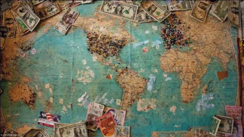 Je vous propose maintenant une question de géographie. Lequel de ces pays n'est pas situé en Afrique ?