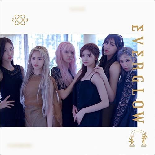 Comment s'appelle leur 2e mini-album ?