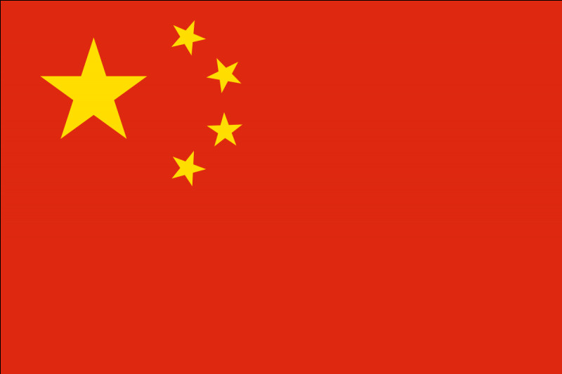 Laquelle des membres est Chinoise ?