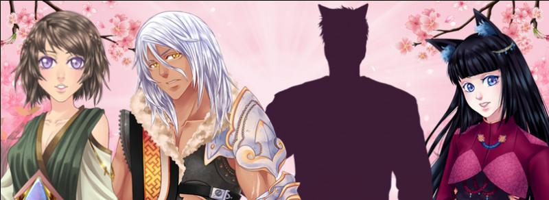Choisi un compagnon pour ta mission : (Choose a companion for your mission : )