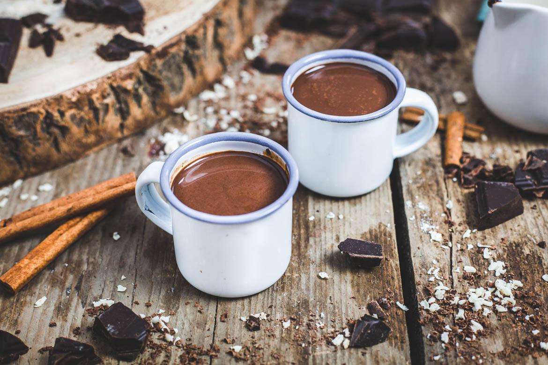 Quel personnage de la série ''Les Filles au chocolat'' es-tu ?