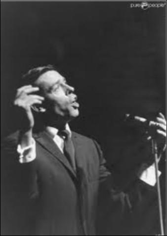 ''Les Flamandes'' est une chanson de Jacques Brel. Quelle ville belge n'est PAS flamande ?