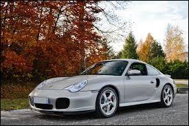 Quelle est la génération de la 911 996 ?