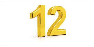 Quel est le 12e mois de l'année ?