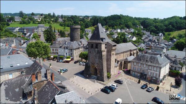 La commune d'Allassac est connue pour :