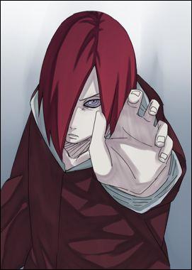 """Qui est ce personnage dans """"Naruto"""" ?"""