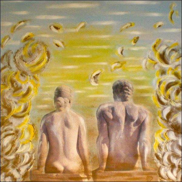 Les jumeaux Artémis et Apollon sont le fruit de l'amour clandestin de Zeus et de ;
