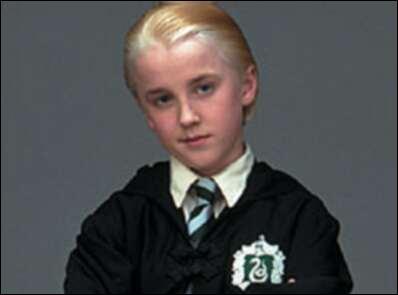 Qui est l'ennemi de Harry Potter ( voir la photo ) .