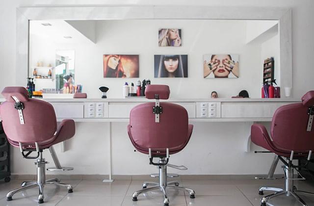 Métier de coiffeur