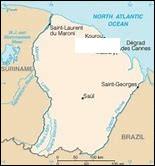 La Guyane est un département...