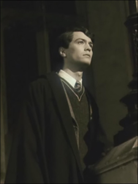 Harry Potter a pu voir un souvenir de Tom Jedusor, quel est le jour de ce souvenir ?