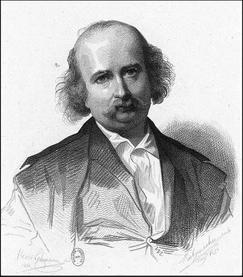 Quel romancier français et membre de l'académie française, a inspiré le nom de Sand à Aurore Dupin ?