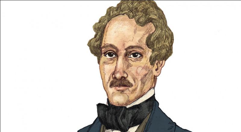 Auprès de quel médecin italien, George Sand a-t-elle cherchée du réconfort après sa rupture avec Alfred de Musset ?