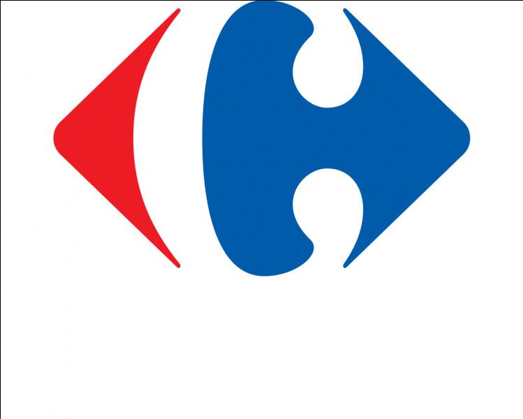 Qui possède ce logo ?