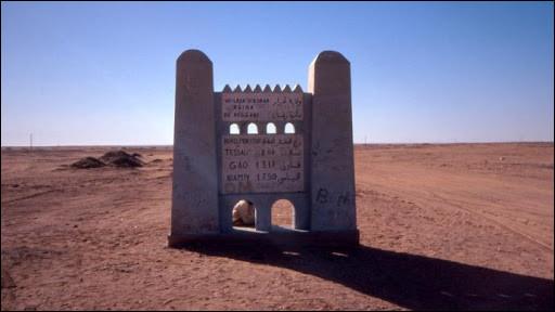 Avec combien de pays, le Mali partage-t-il une frontière terrestre ?