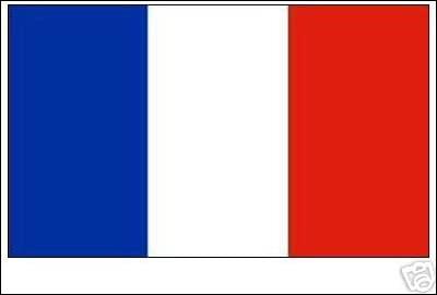 On commence facile, quel est ce drapeau ?