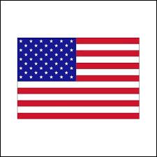 Dans quel pays trouve-t-on ce drapeau ?