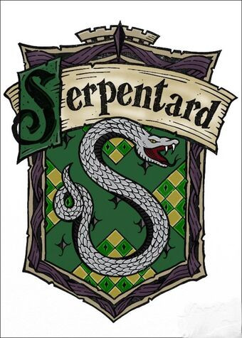 A combien de % es-tu Serpentard ?