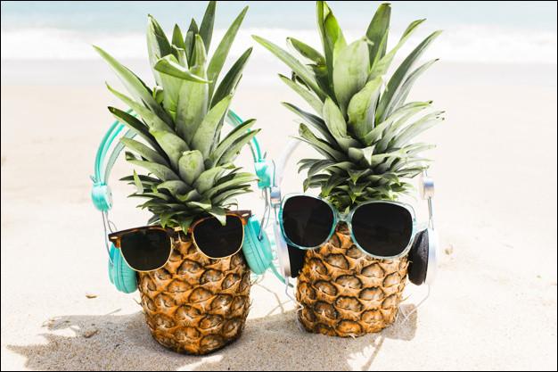 """Comment dit-on """"ananas"""" en anglais, s'il vous plaît ?"""