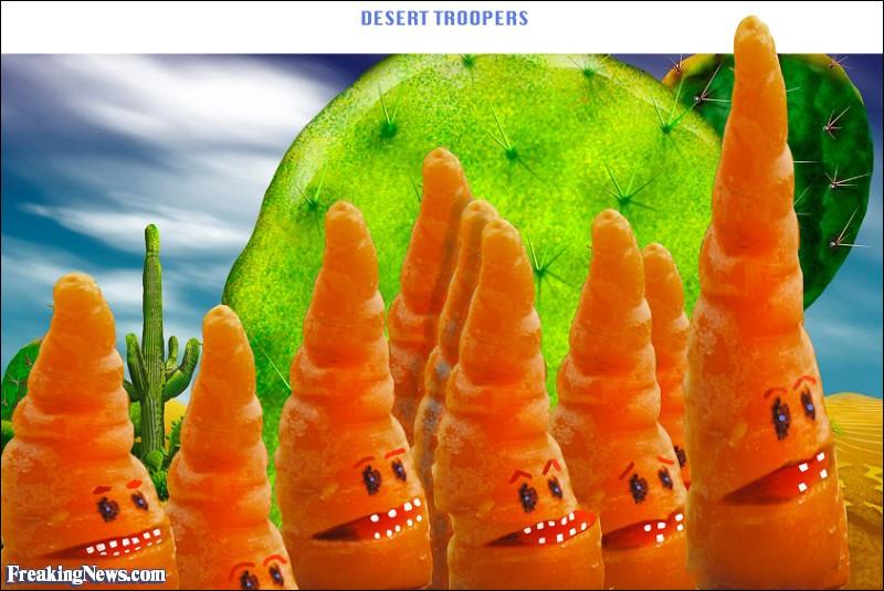 """Vous savez sûrement dire """"carotte"""" en anglais, mais comment ça s'écrit ?"""