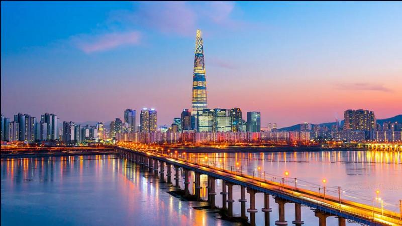 La Corée du Sud est l'un des pays qui gère le mieux la situation.