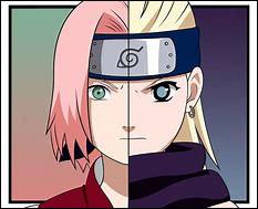 Ino et Sakura sont-elles amies ?