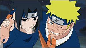 Naruto s'entend-t-il bien avec Sasuke ?